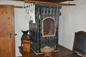 Wkłady kominowe żaroodporne
