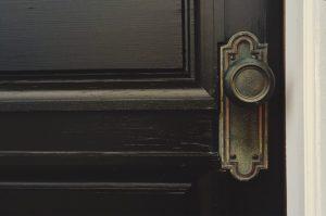 drzwi dąb sonoma